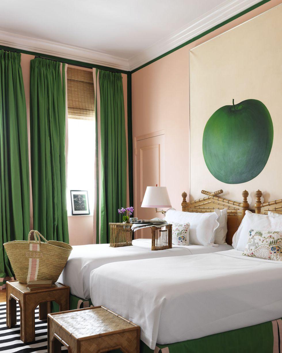 Rèm Cửa Đẹp Phòng Ngủ