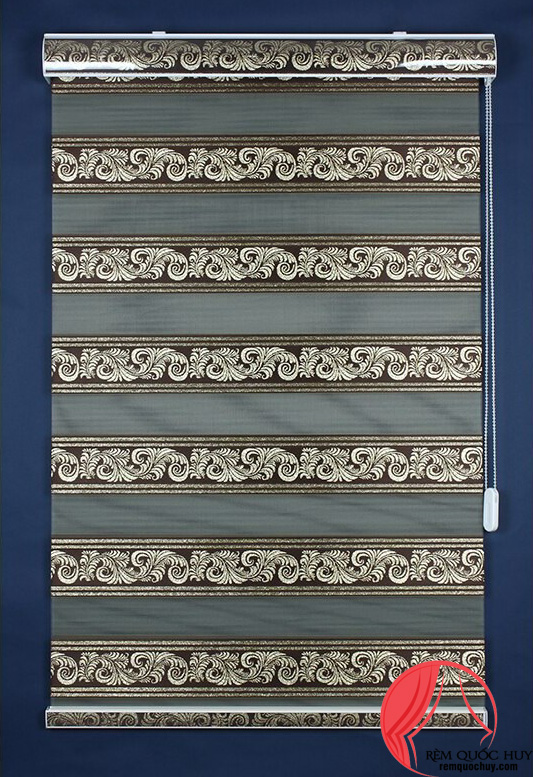 Imported korea font b fabric b font manual font b zebra b font roller font b Hãy dành 2 phút để biết được điểm tuyệt vời của rèm cầu vồng