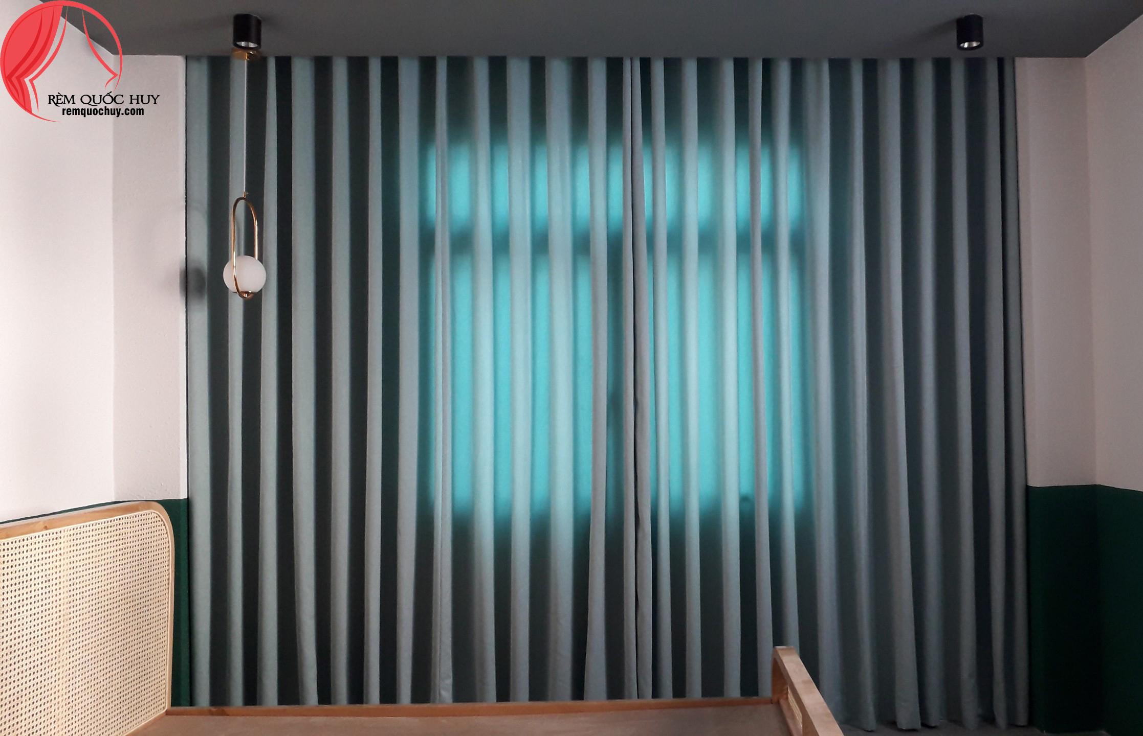 Rèm cửa tự động. Các mẫu rèm cửa sổ đẹp 2021, 2020