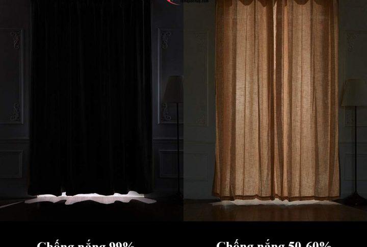 5 lợi ích của rèm cửa chống nắng mà không phải ai cũng biết
