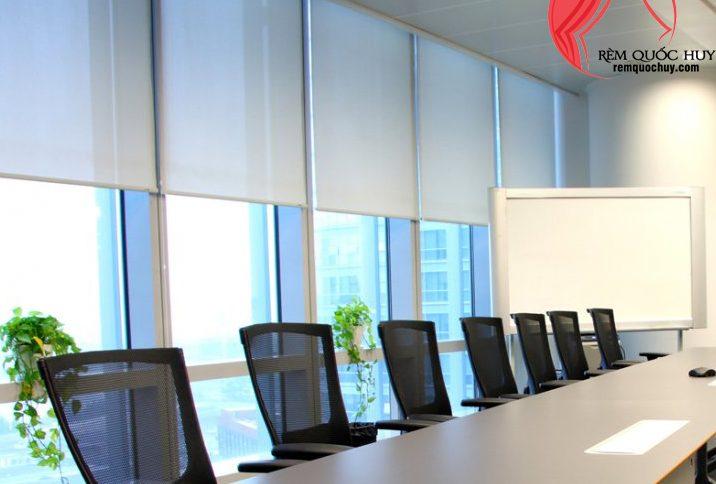 Rèm cửa văn phòng tốt nhất là loại nào ?